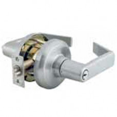 QCL150E Stanley Entrance/Office Lock, Grade 1 - Sierra