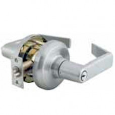 QCL160E Stanley Cylindrical Lever Lock, Classroom, Grade 1 - Sierra
