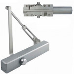 QDC112 Stanley K2 Door Closer with Hold Open Arm