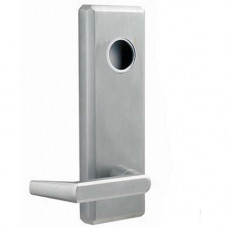 QET370 Stanley K2 Night latch lever escutcheon