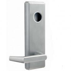 QET160 Stanley K2 Keyed lever escutcheon