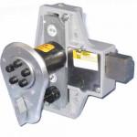 9040000-26D-41 Kaba mechanical pushbutton lock Deadbolt w/Thumbturn
