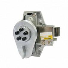 9190000-26D-41 Kaba mechanical pushbutton lock, thumbturn Inside