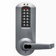 E5031S Kaba E-Plex™ Schlage I.C. Key Bypass - LESS CORE