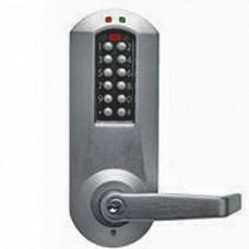 E5031XK Kaba E-Plex™ Key-In-Lever w/ Kaba-Ilco Cylinder