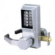 L1011 Kaba Simplex mechanical pushbutton lever lock