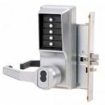 L8146B-26D-41 Kaba Mechanical Pushbutton Mortise Lock, Best