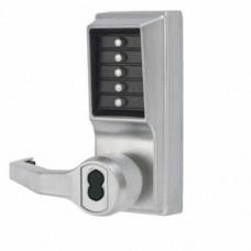 LL1021S-26D-41 Kaba Simplex Lever Lock LH-26D-Schlage Key Override