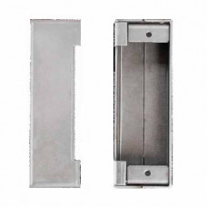 """K-BXES16 Keedex Weldable Gate Box 1-1/2"""" W x 5"""" for HES"""