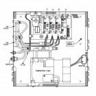 7982 LCN Dual-Control Box