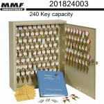 201824003 MMF Dupli-Key® Two-Tag Key Cabinets