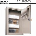 201903003 MMF Uni-Tag™ Single-Tag Key Cabinets
