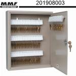 201908003 MMF Uni-Tag™ Single-Tag Key Cabinets