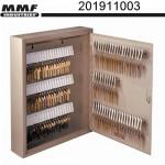 201911003 MMF Uni-Tag™ Single-Tag Key Cabinets