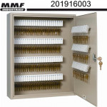 201916003 MMF Uni-Tag™ Single-Tag Key Cabinets