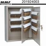 201924003 MMF Uni-Tag™ Single-Tag Key Cabinets