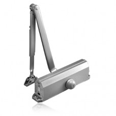 1603BCH Norton Door Closer With Hold Open Arm - ANSI Size 3