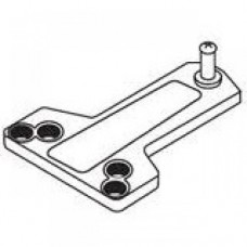 1618A Norton Soffit Plate Non-Hold Open