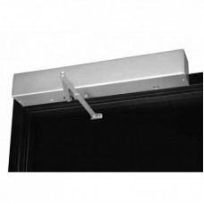 6020 Norton Door Operator With Double Lever Arm, Standard Duty (Push Side) To 110°
