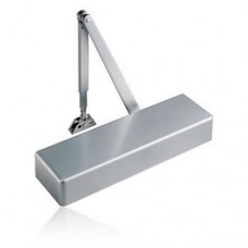 UNI-7500H Norton Door Closer, Multi-Size x Tri-Pak - Unitrol® Hold Open Arm