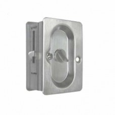 PRIPDL21 Cal-Royal Sliding Door Lock, Privacy, Heavy Duty