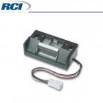 AL65 RCI Low Profile Heavy Duty Electric Strike w/o Faceplate