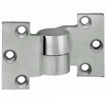 "119 Rixson 3/4"" Offset Full Mortise Intermediate or Side Jamb Pivot"