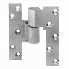 "M19 Rixson 3/4"" Offset Full Mortise Intermediate or Side Jamb Pivot"
