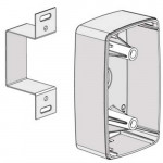 """XK996 Rixson Extension Kit - Adds 1-1/2"""" To 997 Or 998"""