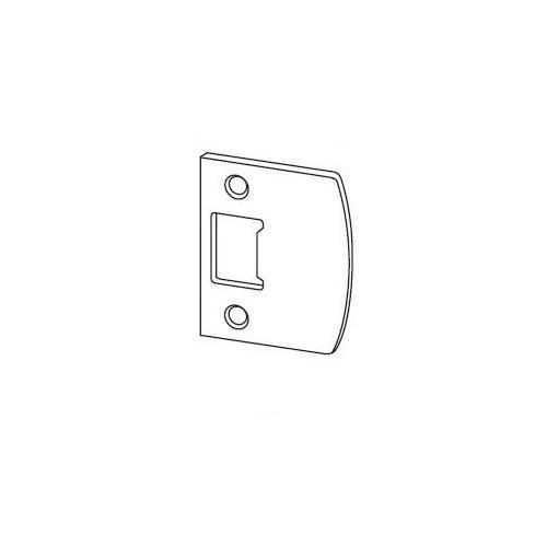 Schlage Full Lip Square Corner Strike 10 026