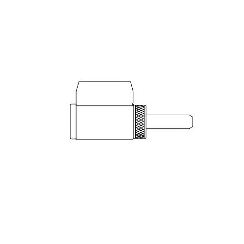 Schlage Key In Knob Lever Cylinder Al Series 21 020