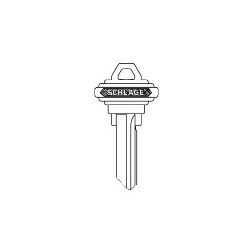 Schlage Control Key Blank 35 003
