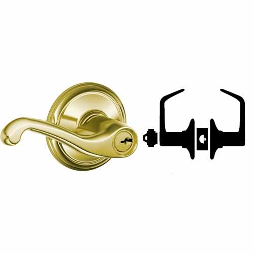 Schlage Classroom Lever Residential Grade S70pd