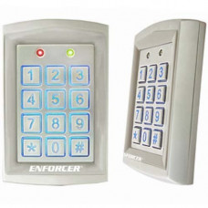 SK-1323-SDQ Seco-Larm ENFORCER Outdoor Digital Access Keypad