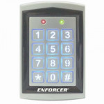 SK-1323-SPQ Seco-Larm ENFORCER Outdoor Keypad/Proximity Card Reader