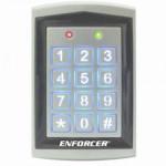 SK-1323-SPQ Seco-Larm ENFORCER Outdoor Keypad/Proximity Card Reader
