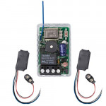 TRAHANBUTKIT433 Transmitter Solutions Programmable Transmitter/Receiver Kit