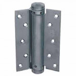 "4040-7 Bommer Spring Hinge Single Acting 7"" Steel UL Listed"