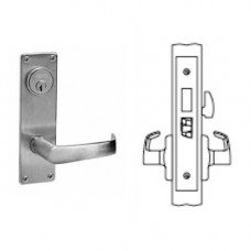 ML2020 NSM Corbin Russwin Mortise Privacy ANSI F02 Grade 1 Lever