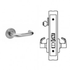 ML2051 LWA Corbin Russwin Mortise Entrance ANSI F04 Grade 1 Lever