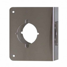 5K-S-CW Don-Jo Wrap-Around Plate Door Reinforcer For ADA Lever Locks
