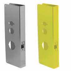 9-CW Don-Jo Wrap-Around Plate Door Reinforcer For  Kaba Unican 1000