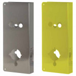 93KV-CW Don-Jo Wrap-Around Plate Door Reinforcer For BEST 93-KV Series
