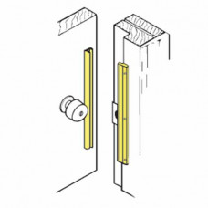 "ILP-212 Don-Jo Interlock 12"" For Inswinging Doors"