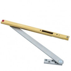 105S Glynn-Johnson Heavy Duty Overhead Door Stop