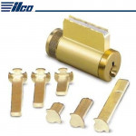 15995 SC 26D 0B ILCO Key in Knob/Deadbolt Combination Replacement Cylinder