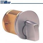 """7011 TK9 26D ILCO 1 1/8"""" Thumbturn Rim Cylinder"""