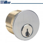 "7165 SC2 KD Ilco Mortise 1"", 5 Pin, AR Cam"