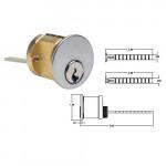7075 SC10 KD ILCO Rim Cylinder