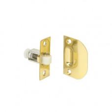 335 Ives Brass Roller Catch